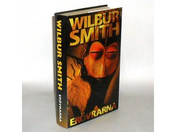 Erövrarna : Smith Wilbur