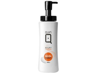 Quin - Body Milk - Protein Therapy . Vanilla - 500ml