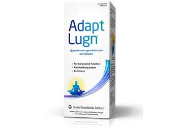 Adapt Lugn 500ml FRI FRAKT! REA!
