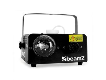 Beamz s-600-JB rökmaskin Jelly Ball LED