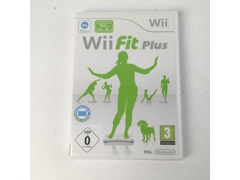 Nintendo Wii, Wii Fit Plus