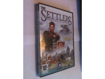 PC: The Settlers: Heritage of Kings