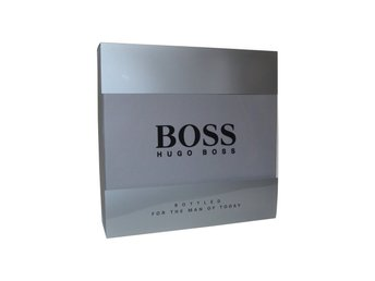 Hugo Boss Bottled Gåvoset EdT, Dusch gel och After Shave