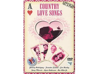 Country Love Songs (DVD)