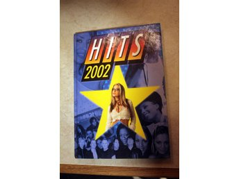 Hits 2002  noter