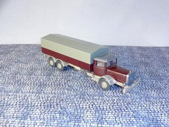 Mercedes Benz L 10000 / Wiking / 843 / 1:87