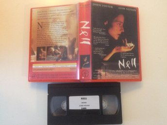 Nell (1994) - SF