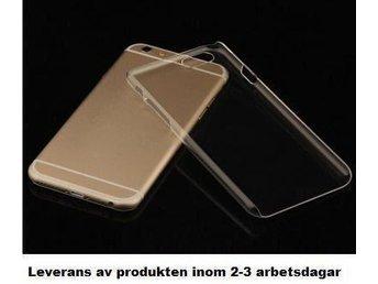 iPhone 6 & iPhone 6s transparent Bakstycket Fodral Mobilskal mjuk - Sundbyberg - iPhone 6 & iPhone 6s transparent Bakstycket Fodral Mobilskal mjuk - Sundbyberg