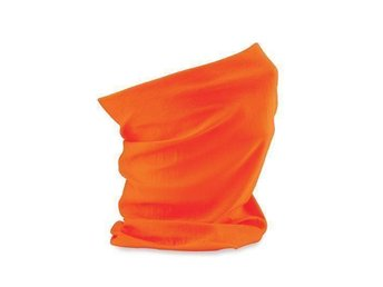 BUFF MULTIWEAR - Original MORF US STYLE ORANGE Fraktfritt