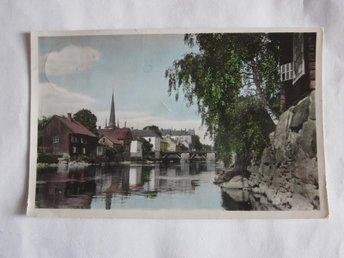 Arboga - Åparti - Segeltorp - Arboga - Åparti - Segeltorp