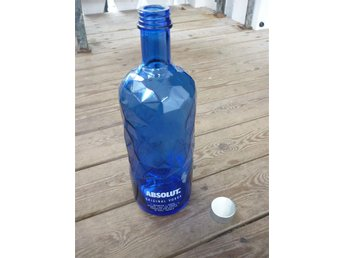 Absolut Original Vodka Facet - Kristianstad - Absolut Original Vodka Facet - Kristianstad