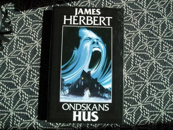James Herbert - Ondskans Hus.