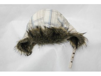 HATT BERGANS OF NORWAY 2316 FUR HAT XL