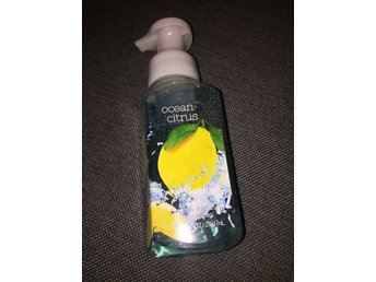 BATH & BODY WORKS Hand Soap - OCEAN CITRUS