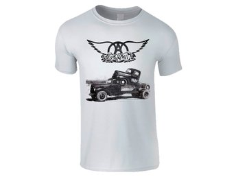 Aerosmith - Pump T-SHIRT Medium