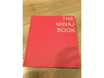 THE MINAJ BOOK (Nicki Minaj)