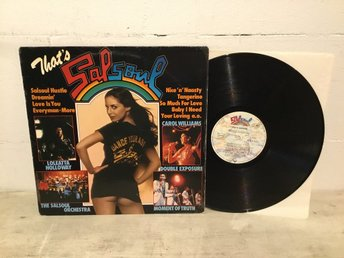 Various - That?s Salsoul Ger Orig-77