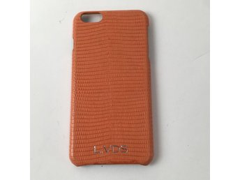 The Case Factory, Iphoneskal, 6,7,8 plus, Orange