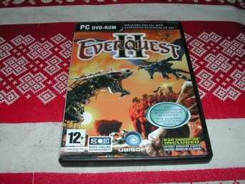 Everquest 2, All expansion packs(2006)