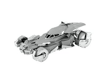 3D Pussel Metall - BATMAN V SUPERMAN BATMOBILE