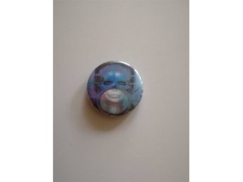 HR Giger - pin badge button