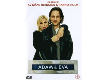 ADAM & EVA - NYSKICK - UTGÅTT - BJÖRN KJELLMAN/ JOSEFIN NILSSON - Rydsgård - ADAM & EVA - NYSKICK - UTGÅTT - BJÖRN KJELLMAN/ JOSEFIN NILSSON - Rydsgård
