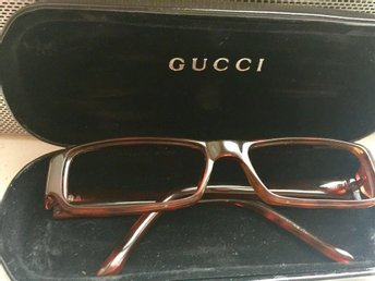 Beautiful Trendy Gucci glasses frame Brown