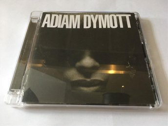 CD Adiam Dymott - Adiam Dymott - Nacka - CD Adiam Dymott - Adiam Dymott - Nacka