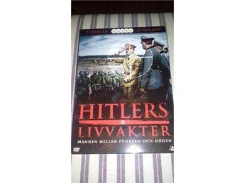 Hitlers Livvakter (DVD box, Nyskick) - Söderköping - Hitlers Livvakter (DVD box, Nyskick) - Söderköping