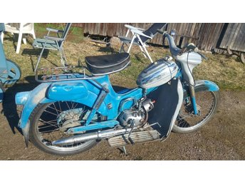 Puch MS50 Lyx