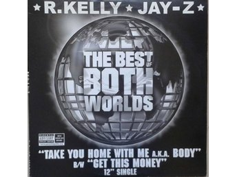R. Kelly & Jay-Z title* Take You Home With Me a.k.a. Body / Get This Money* 12