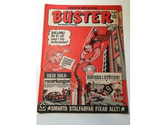 Buster 1967 nr 15