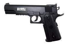 Luftgevär/luftpistol Swiss Arms P1911 Match 4,5mm co2