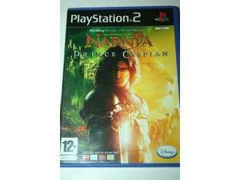 Chronicles of Narnia - Prince Caspian (PlayStation 2/PS2)
