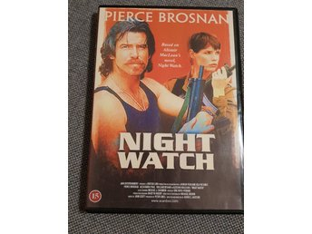 DVD Film Night watch