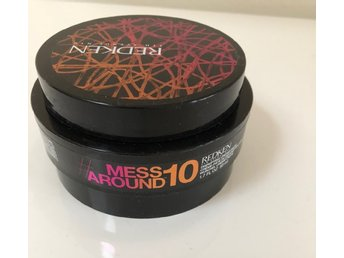Redken Mess around 10, 50 ml - nytt