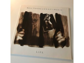 Neil Young - Life LP
