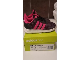 ADIDAS skorsneakers stl 21 (341145454) ᐈ Köp på Tradera