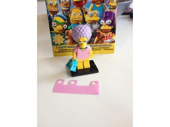 LEGO The Simpsons, Patty, 71009