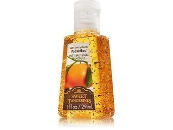 PocketBac Sweet Tangerines 29ml