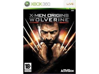 X-Men Origins Wolverine - Hallstavik - X-Men Origins Wolverine - Hallstavik