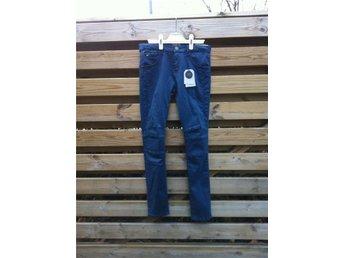Jeans från ZARA Boys / Biker jeans storlek 164 - Nya (prislappen kvar) - Lund - Jeans från ZARA Boys / Biker jeans storlek 164 - Nya (prislappen kvar) - Lund