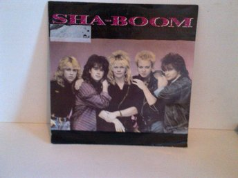 Sha-Boom - Don't Steal My Heart Away / Night After Night