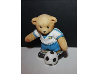 CHERISHED TEDDIES   WHITNEY