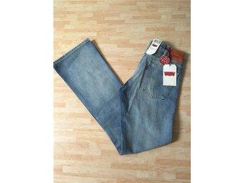 Levis Jeans byxor Stl W 27 L 32 - Arlöv - Levis Jeans byxor Stl W 27 L 32 - Arlöv