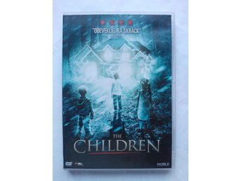 DVD - The Children