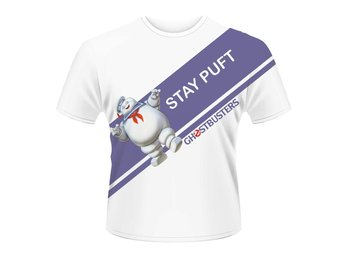 GHOSTBUSTERS-STAY PUFT (DYE SUB) T-shirt - Large
