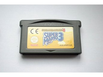 Super Mario 3 - Gameboy advance/Nintendo DS