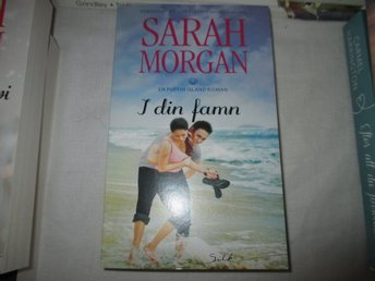 Sarah Morgan - I din famn /Hq Silk