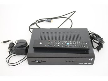 THOMSON DBI 2210e Digitalbox med kontroll - Borlänge - THOMSON DBI 2210e Digitalbox med kontroll - Borlänge